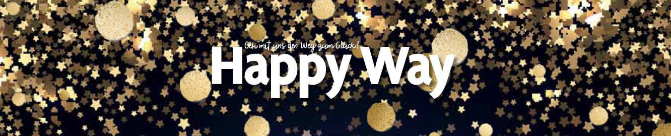Happy Way logo